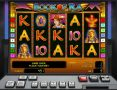 Book Of Ra Slot by Novomatic